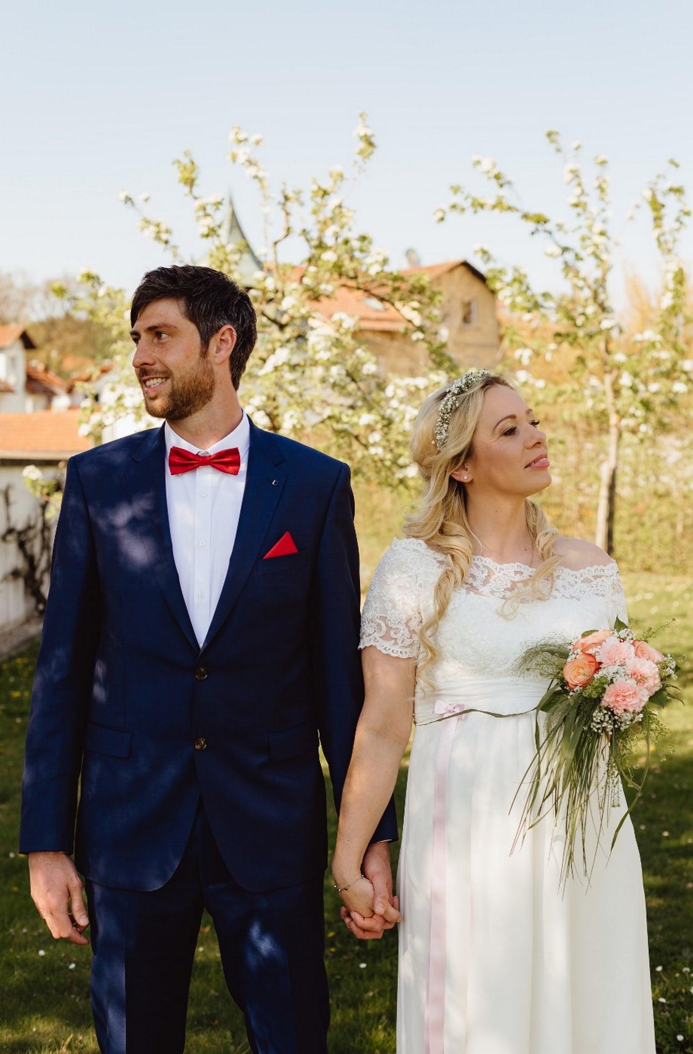Hochzeit in Metten