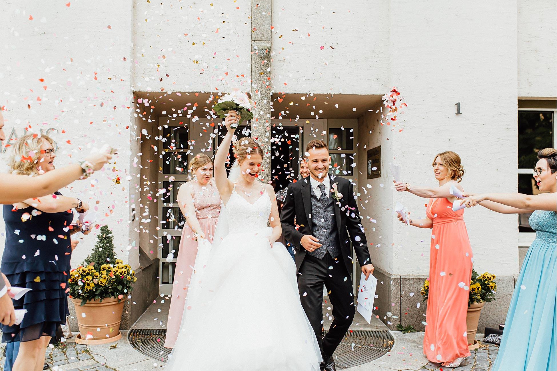 Donaucenter Schubert Osterhofen Hochzeit