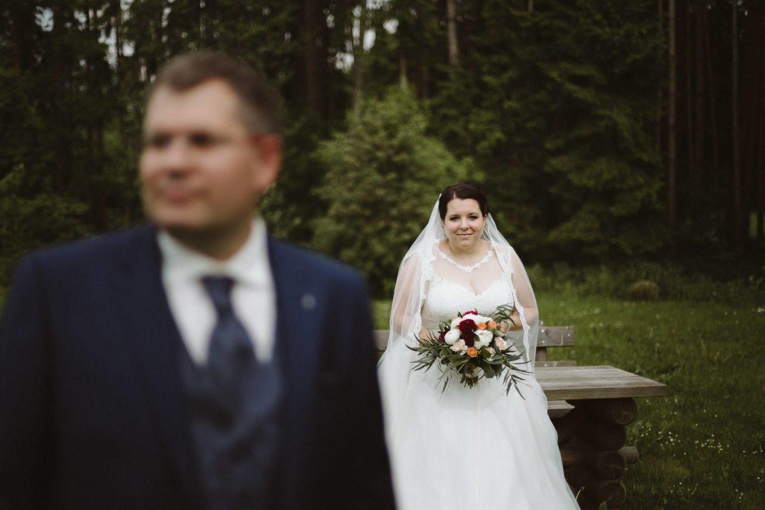 Landgasthof Schmid Wolferszell Hochzeitsfotografie Straubing