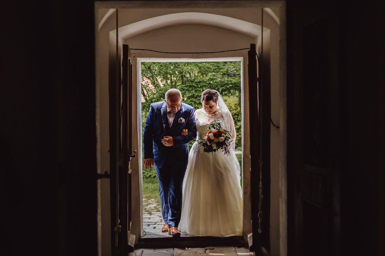 Hochzeit in Landgasthof Schmid Straubing