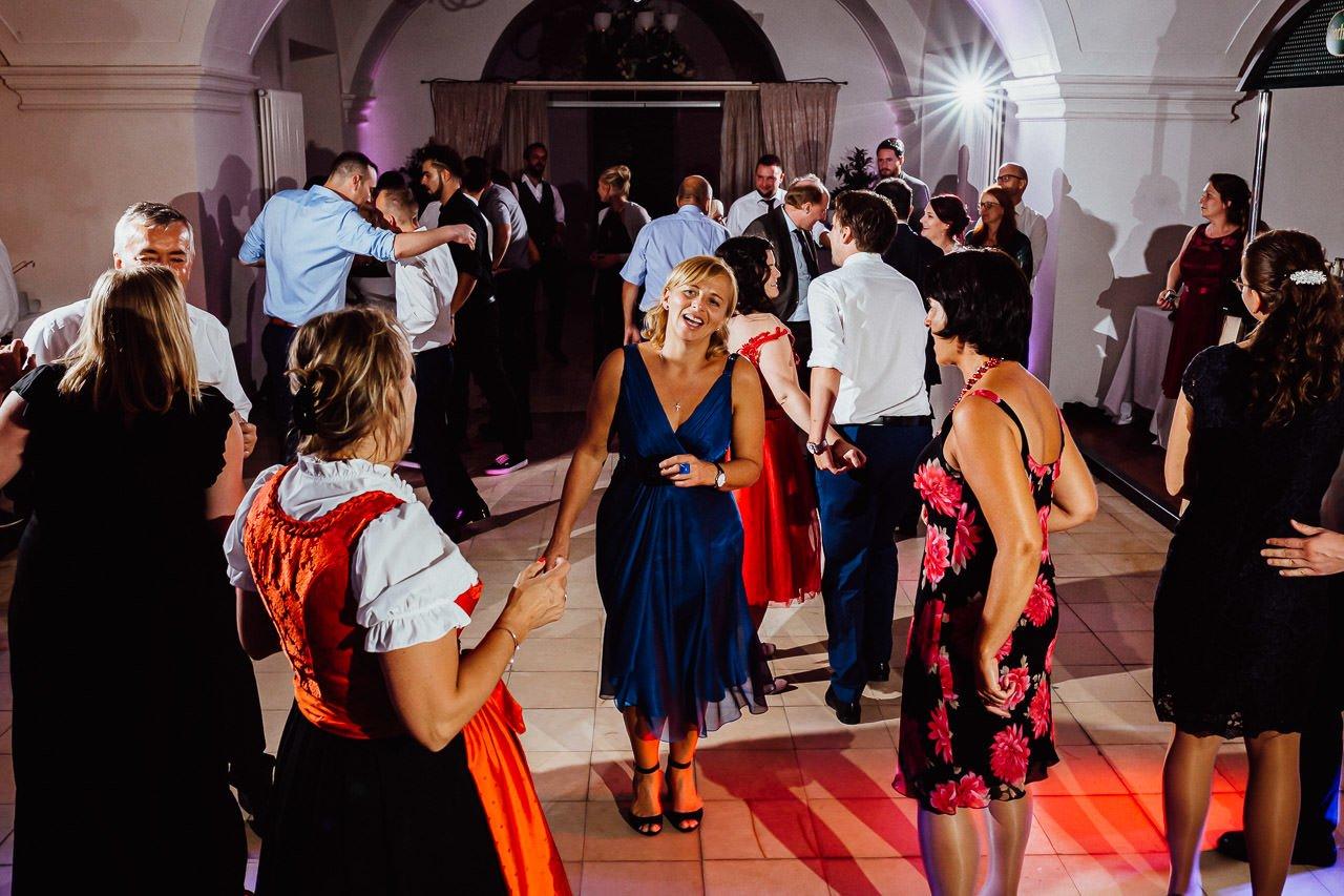 Hochzeit in Passau
