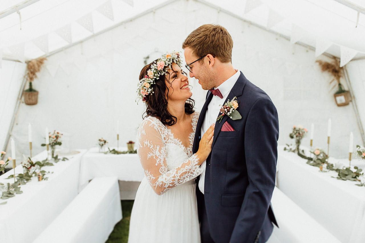 Boho Hochzeit | Natürlichkeit und Freiheit im Boho Stil 10