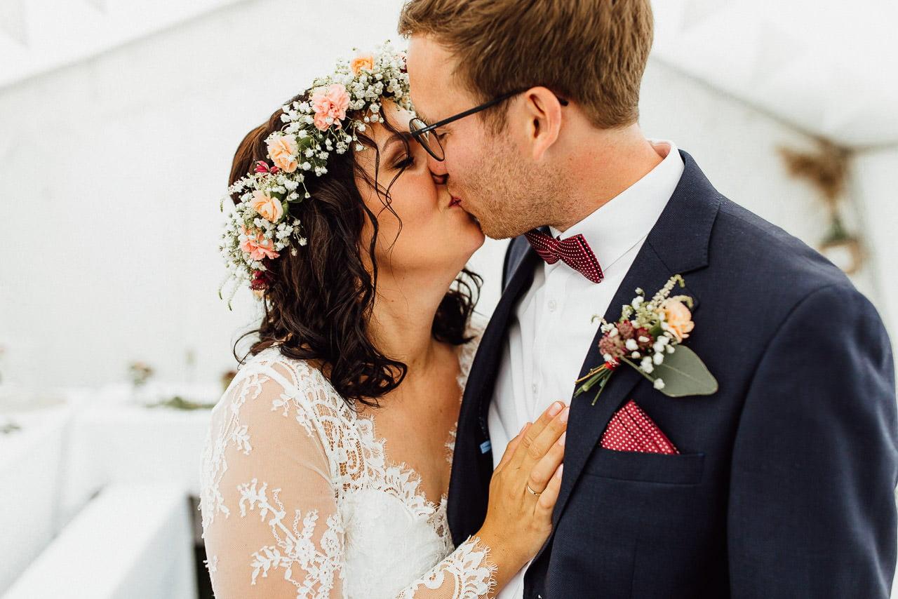 Boho Hochzeit | Natürlichkeit und Freiheit im Boho Stil 12