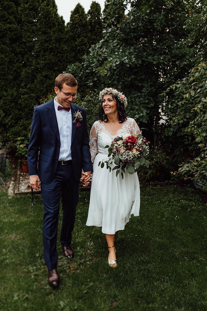 Boho Hochzeit | Natürlichkeit und Freiheit im Boho Stil 8