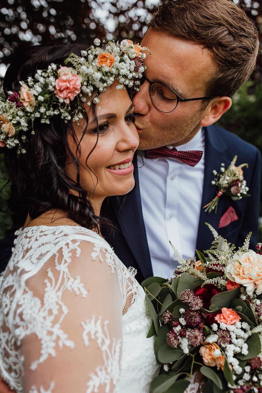 Boho Hochzeit | Natürlichkeit und Freiheit im Boho Stil 9