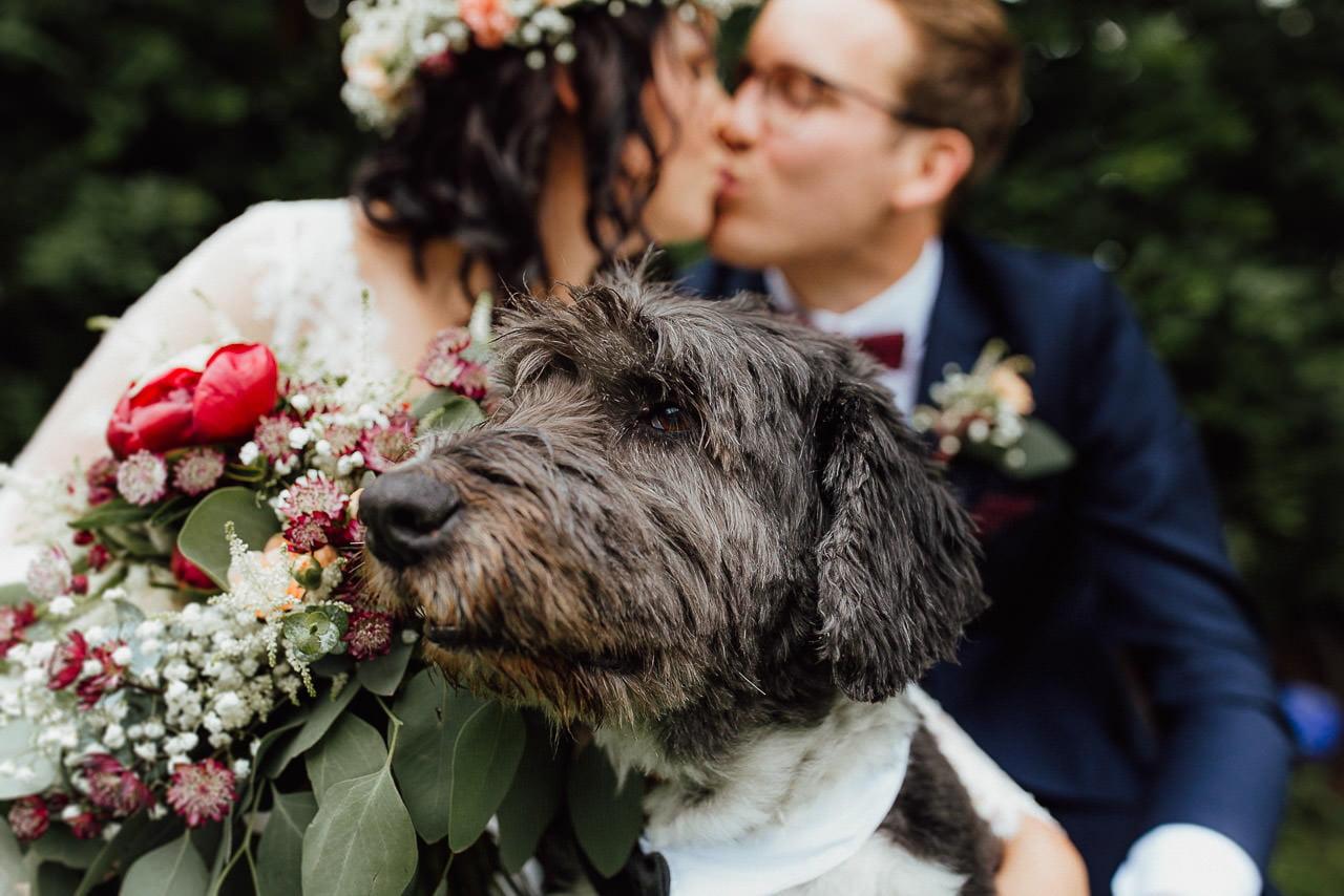 Boho Hochzeit | Natürlichkeit und Freiheit im Boho Stil 13
