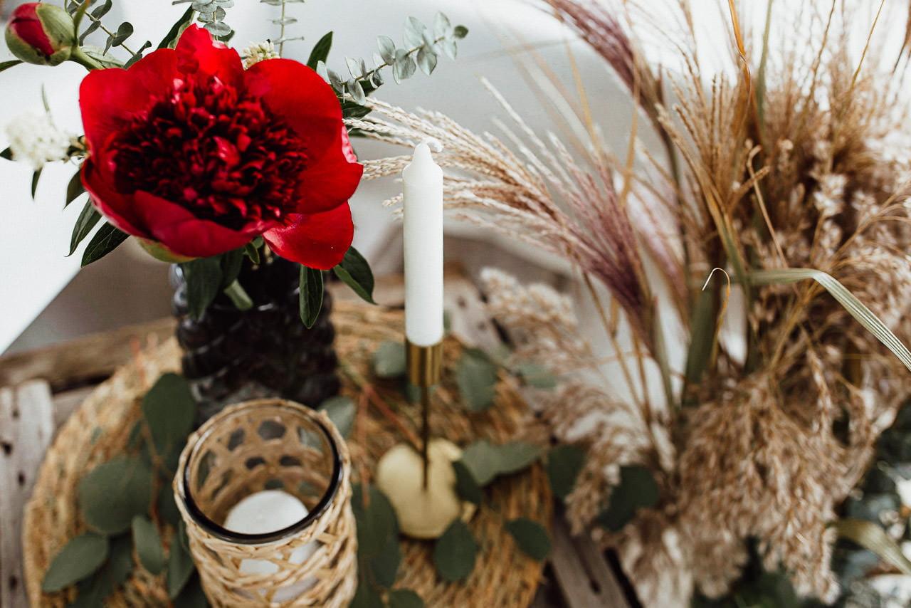 Boho Hochzeit | Natürlichkeit und Freiheit im Boho Stil 28