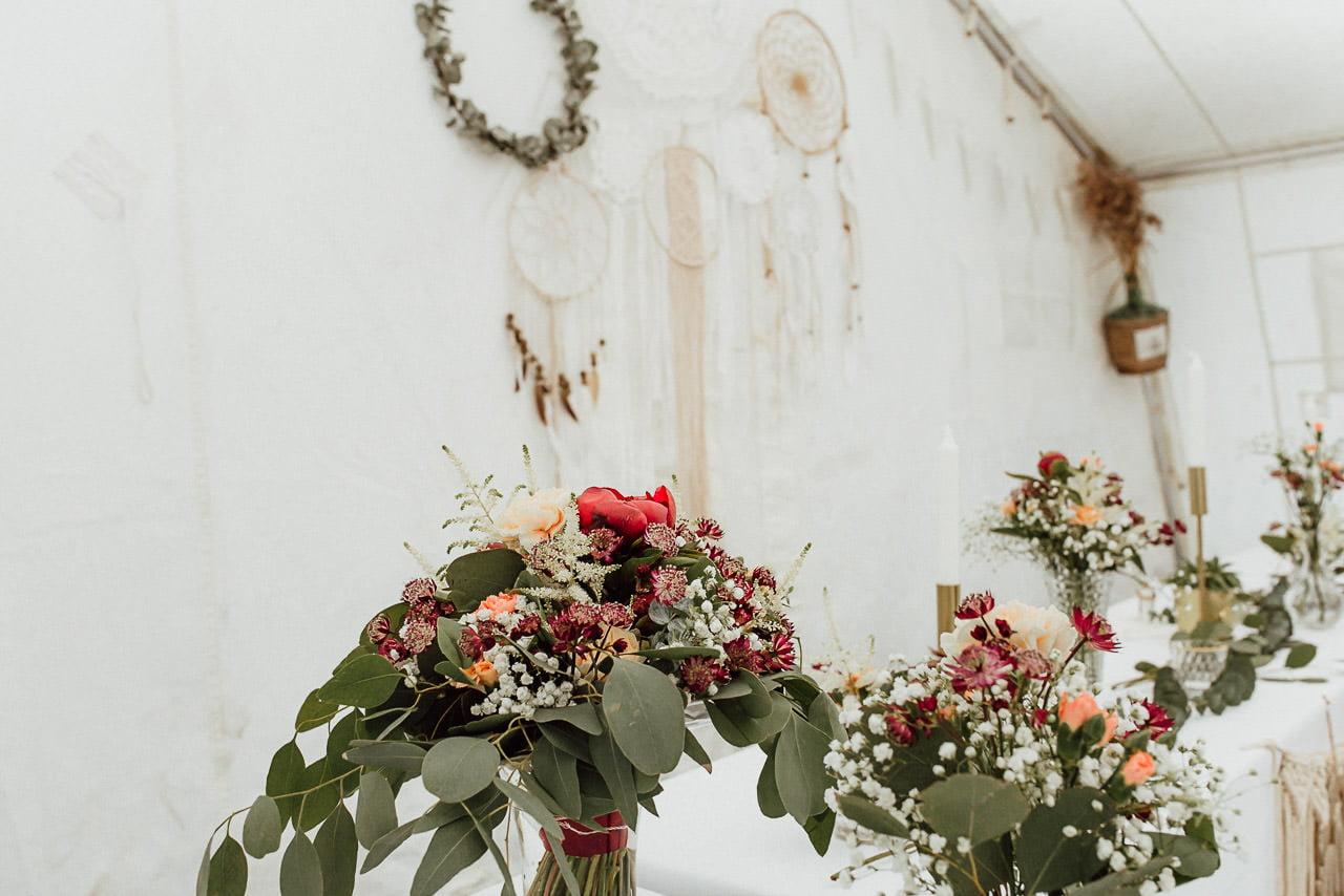 Boho Hochzeit | Natürlichkeit und Freiheit im Boho Stil 17