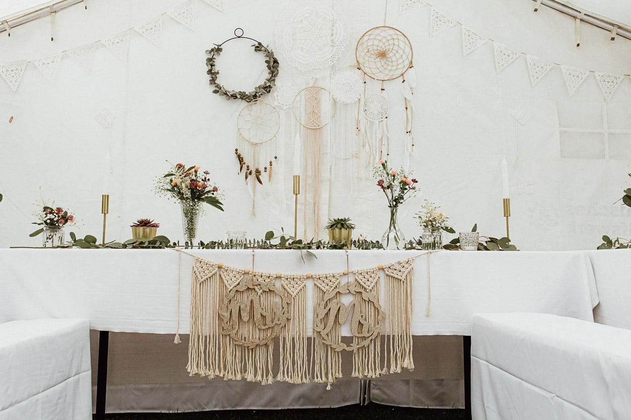 Boho Hochzeit | Natürlichkeit und Freiheit im Boho Stil 31
