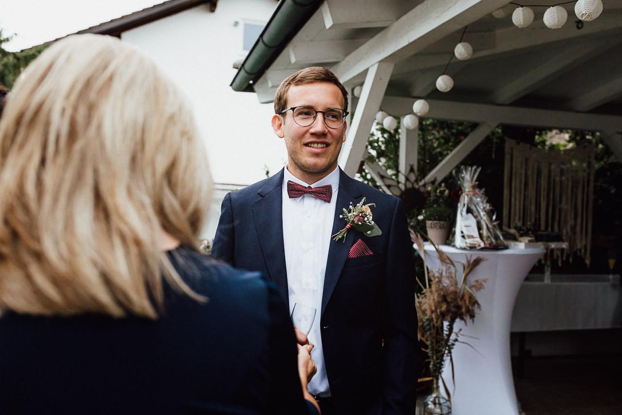 Boho Hochzeit | Natürlichkeit und Freiheit im Boho Stil 35