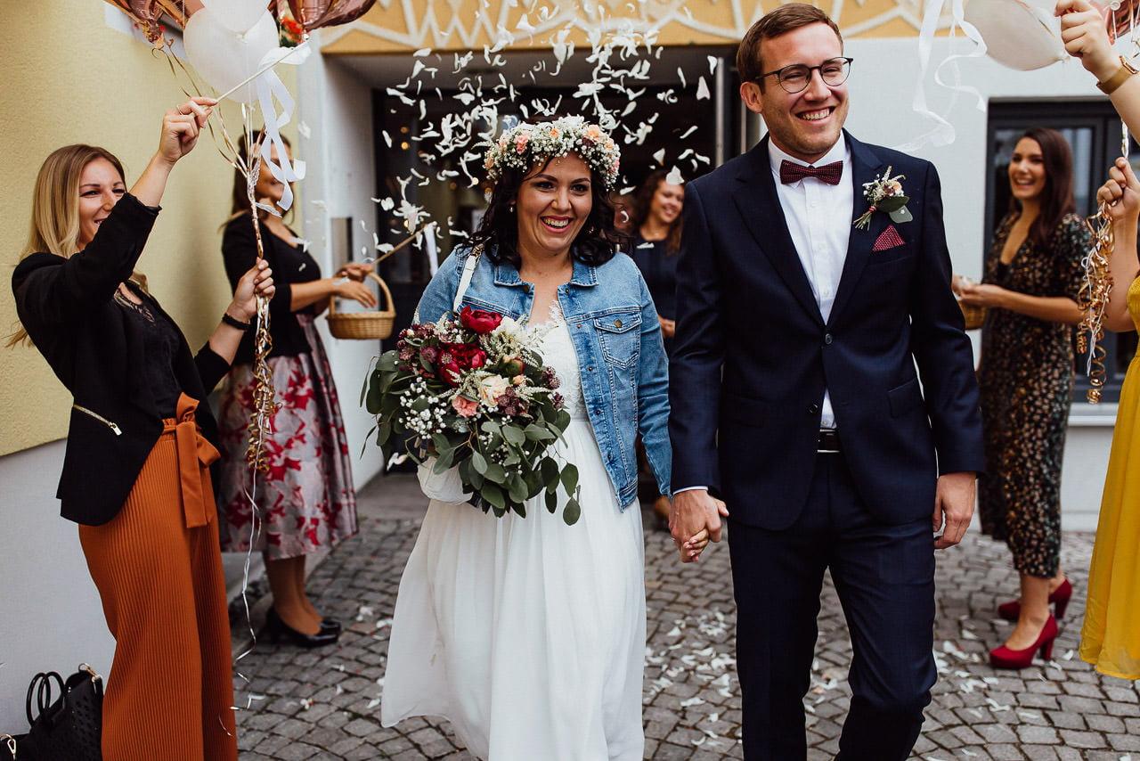 Boho Hochzeit | Natürlichkeit und Freiheit im Boho Stil 6