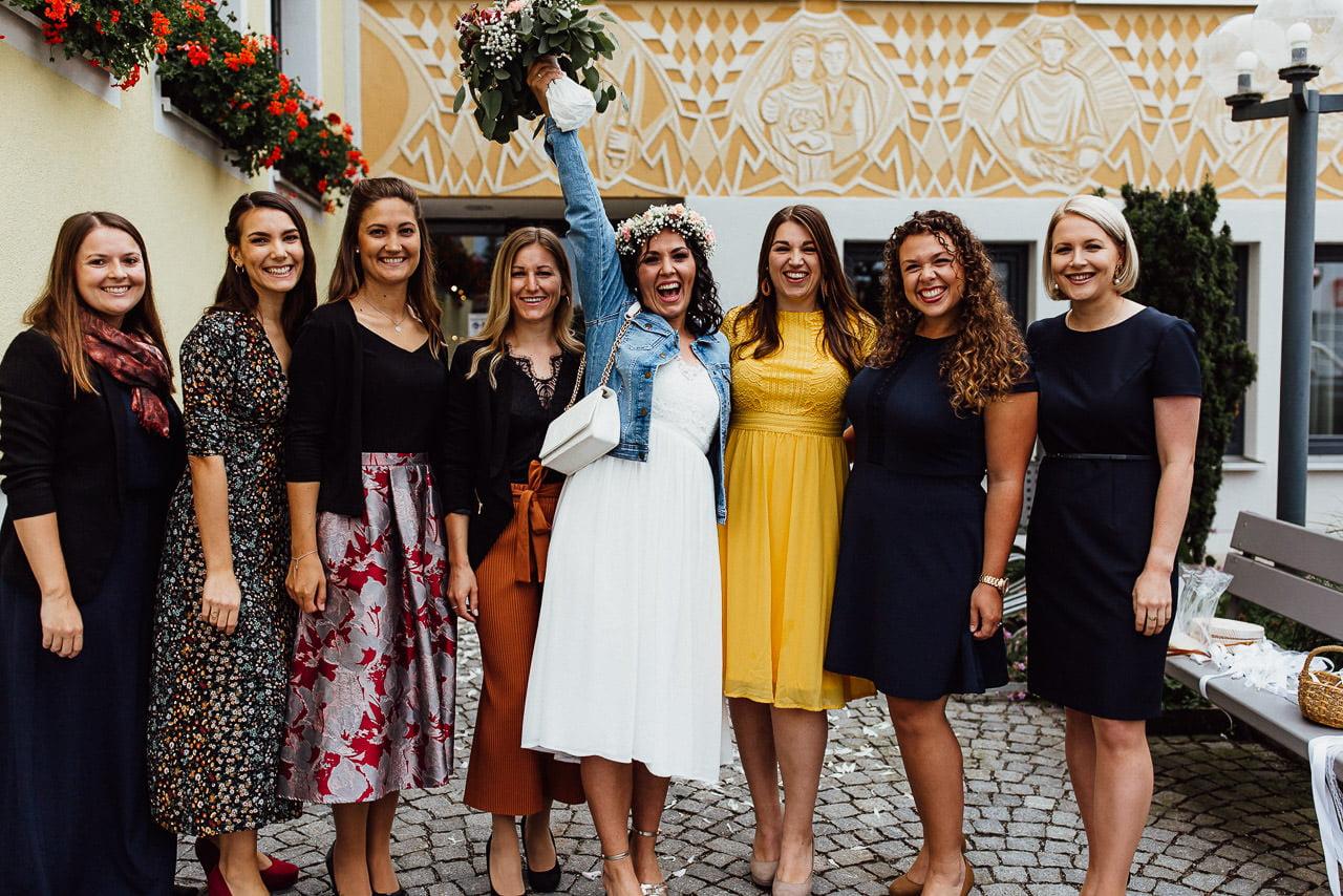 Boho Hochzeit | Natürlichkeit und Freiheit im Boho Stil 7