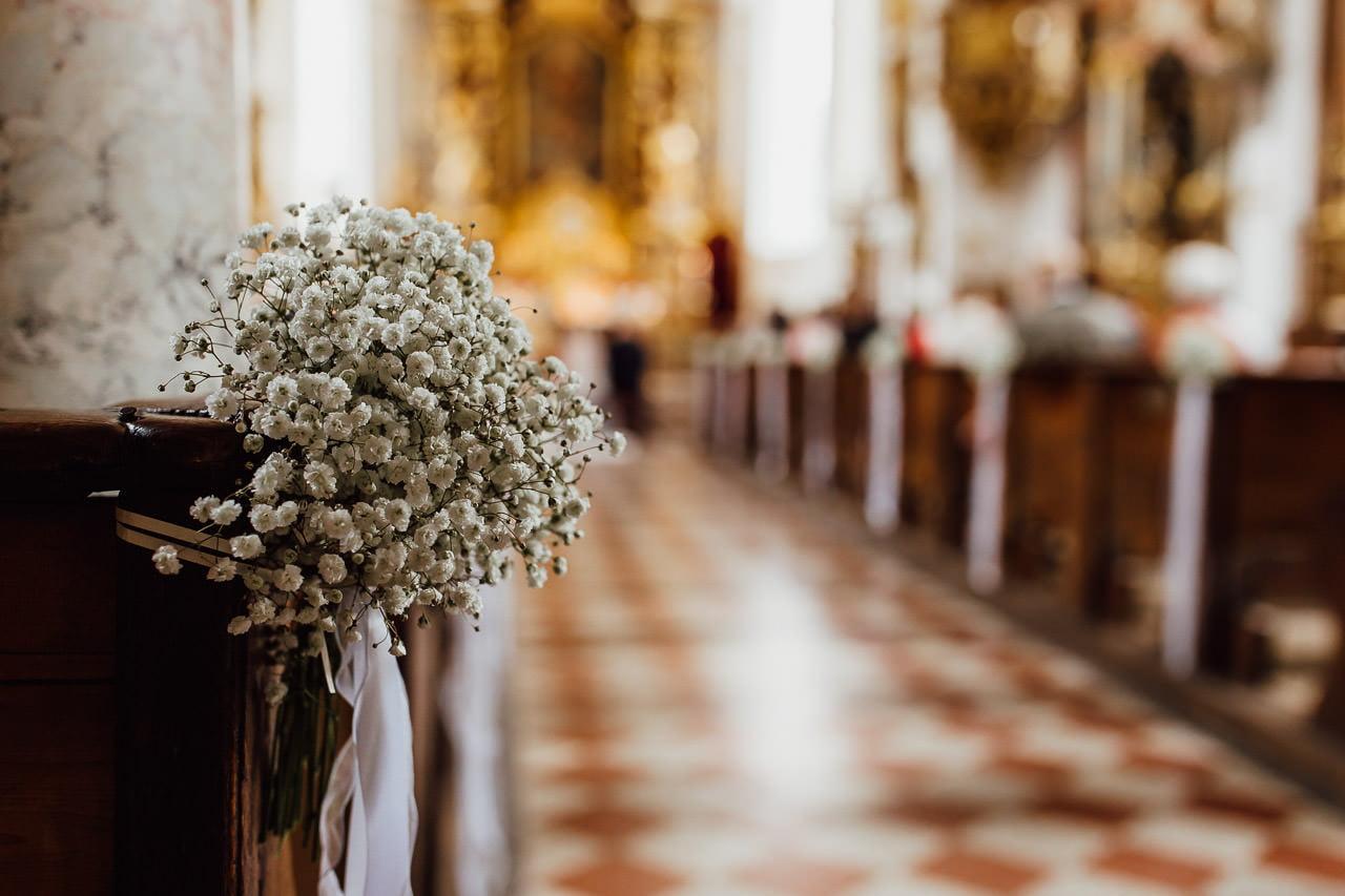 Kirchliche Trauung München | Hochzeit in Schliersee 12