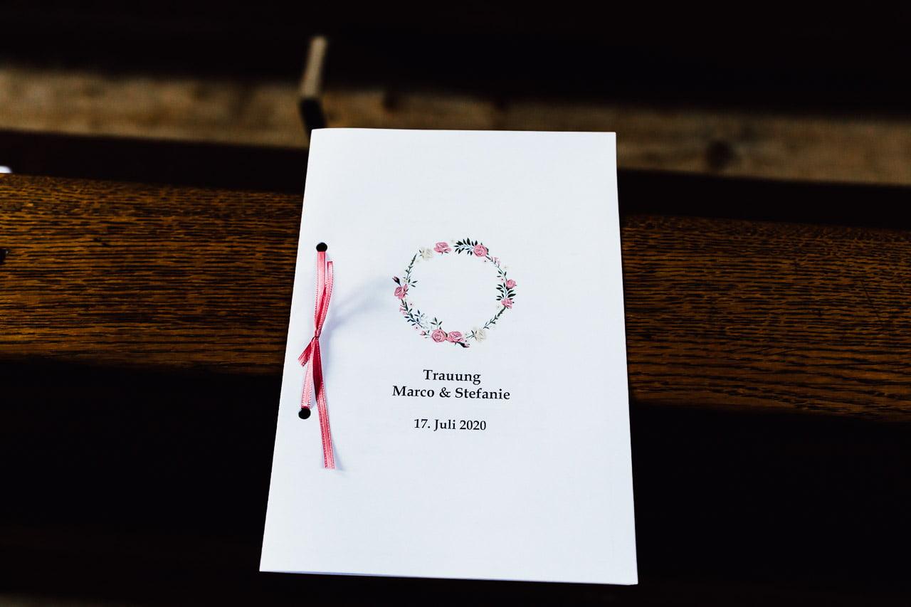 Kirchliche Trauung München | Hochzeit in Schliersee 11