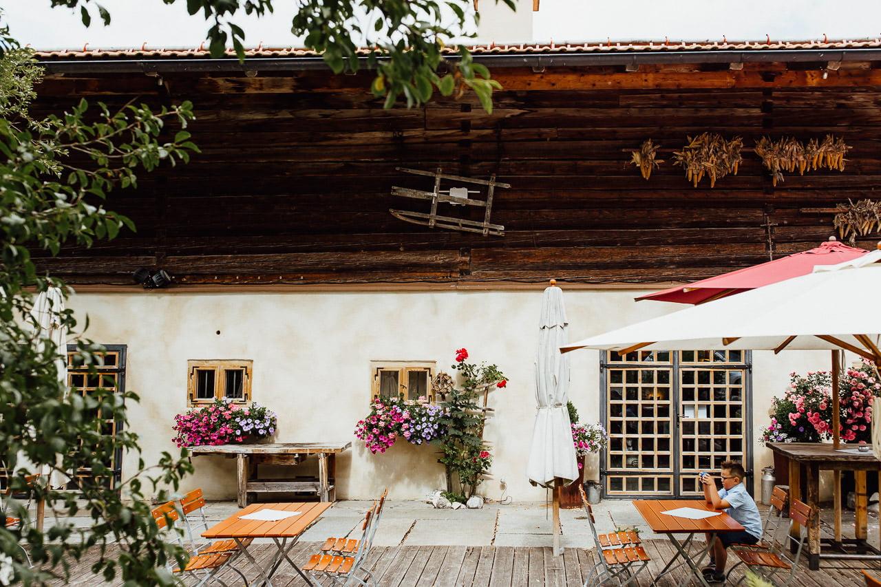Kirchliche Trauung München | Hochzeit in Schliersee 19