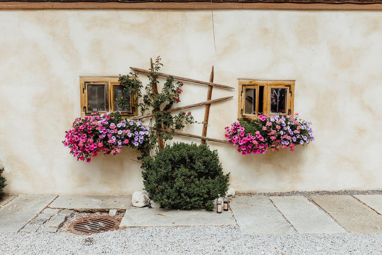 Kirchliche Trauung München | Hochzeit in Schliersee 20