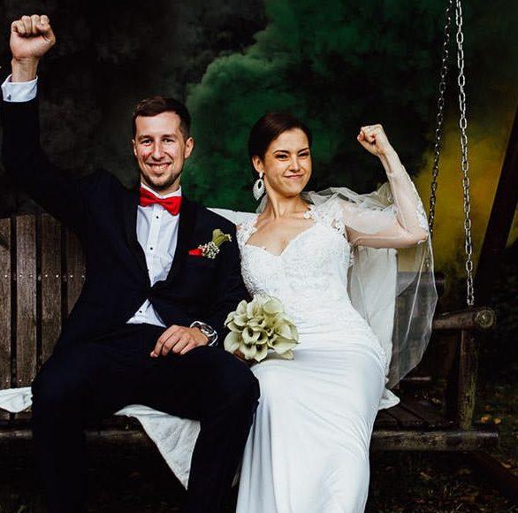 Leistungen Hochzeitsfotografie Ganze Tag Begleitung
