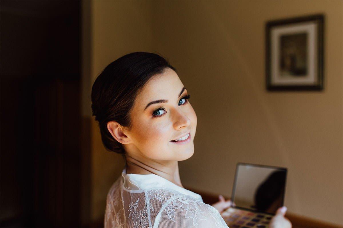 Rund ums Thema Braut Make up und Brautstyling – der Guideline für jede Braut