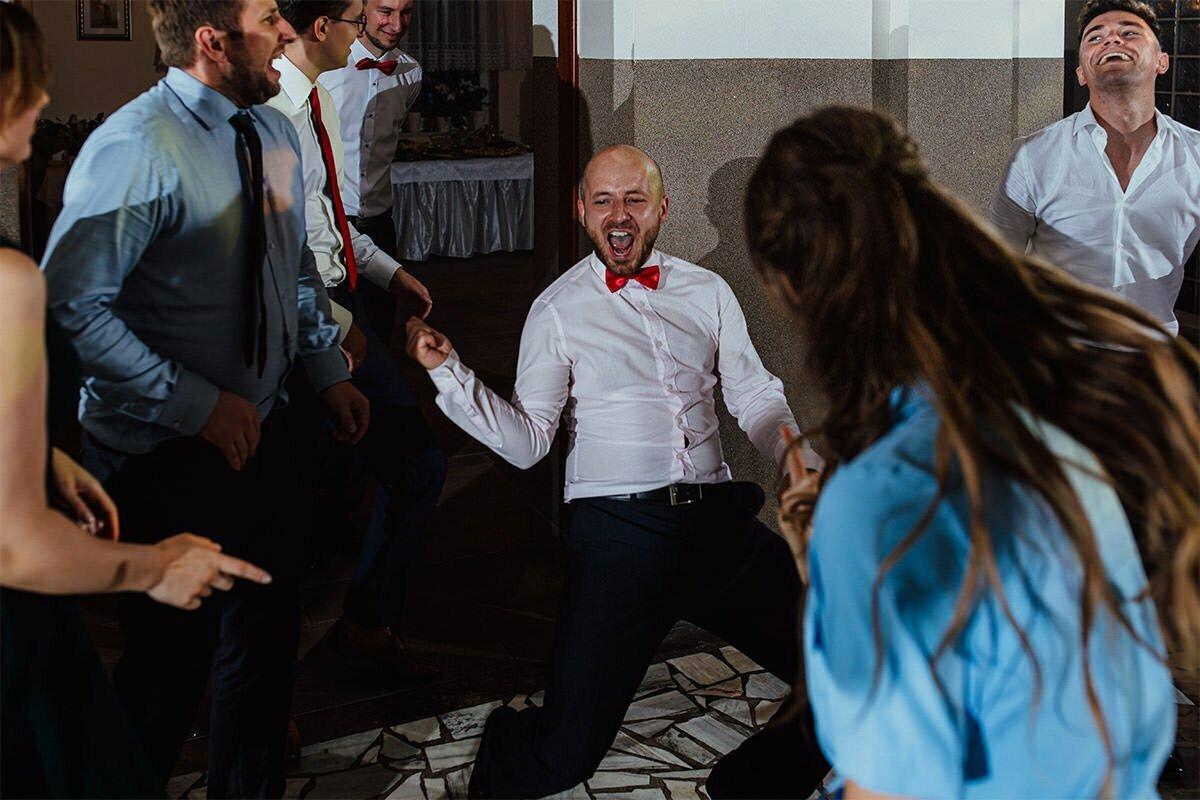 heiraten in polen taenze der gaeste bei einer polnischen hochzeit 01 • 3