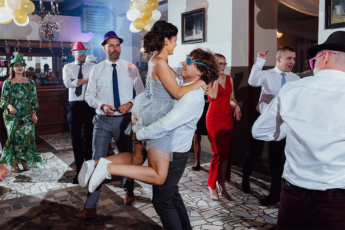 heiraten in polen taenze der gaeste bei einer polnischen hochzeit 02 • 1